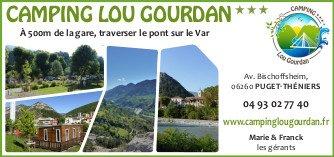 Camping Lou Gourdan