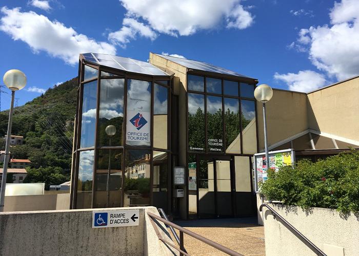 Office de Toursime de Digne-les-Bains