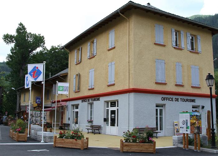 Verdon Tourisme - Colmars-les-Alpes