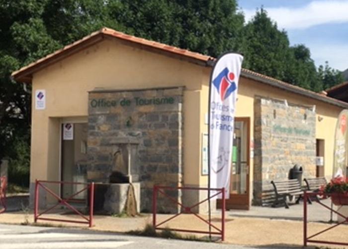 Verdon Tourisme - St-André-les-Alpes