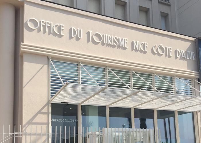 Office du Tourisme Nice
