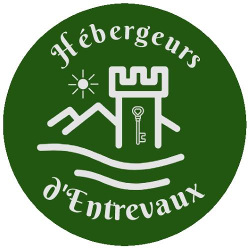 Logo Hébergeurs d'Entrevaux
